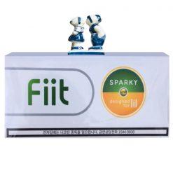 FIIT-sparky