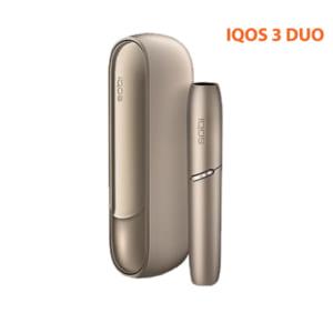 IQOS 3 DUO Màu Vàng