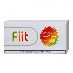 Fiit-change-tok
