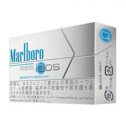 Marlboro-smooth
